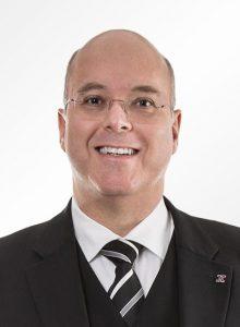 Dr. Roland Scherb
